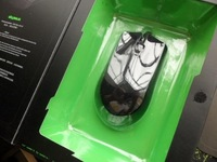 Free shipping  Mouse!! Abyssus Mouse(Mirror Edition)//Competitive games mouse!!Best Selling