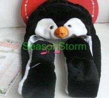 wholesale penguin glove