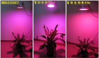 90 watt LED GROW LIGHT 9Band Good for Medicinal plants growth and flowering