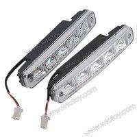 5LED High Power LED Day Time Running Lights  11772