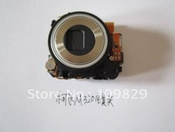 Free Shipping !! 95%New Original Camera Lenses/Zoom Unit For Kodark M320(China (Mainland))