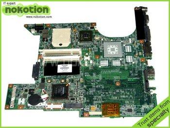 LAPTOP MOTHERBOARD for HP DV6000 V6000 V6100 V6200 V6400 443778-001 DA0AT8MB8H6 AMD INTEGRATED DDR2