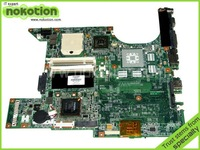 LAPTOP MOTHERBOARD for HP DV6000 V6000 V6100 V6200 V6400 443778-001 DA0AT8MB8H6 AMD INTEGRATED DDR2