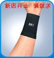 Elastic Wrist Support Wrist Brace Sports Safty 1pair