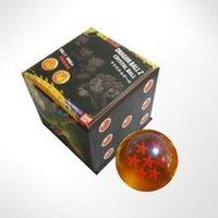 Dragon Ball Z 7 star Crystal Ball Cosplay COS