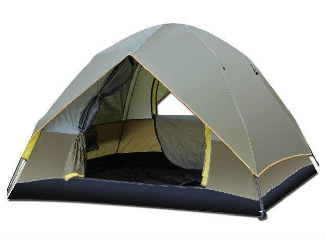 Waterproof camping tents free shiping camping pop up tent 190t