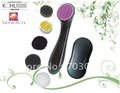 1pcs Freeshipping Home Use & Multifunctional Manual Shoe Brush & Shoes Care Kits