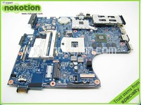 laptop motherboard For HP 4520S 4720S  598668-001 Non-integrated DDR3 100%test 45days warranty