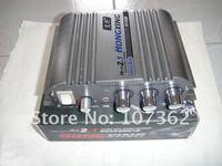 Wholesale 10 Pieces HONGXING HX168AH car fidelity 2.1 stereo amplifier