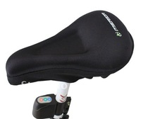 2012 new Cycling Bike Bicycle Seat Saddle Cover 5pcs/lot