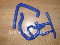 Fit for 1997-2001 ROVER MINI COOPER S MPI SILICONE COOLANT HOSE97 98 99 00 01