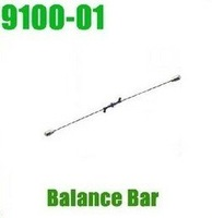 Double Horse 9100 rc helicopter parts accessories balance bar 01 prat 9100-01