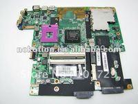 laptop motherboard FOR GATEWAY M-6322 M-6323 M-6325  F302 P/N: 40GAB1700-F302 DDR2 intel 965GM integrated 100%