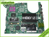 LAPTOP MOTHERBOARD FOR DELL STUDIO 1735 1737 M824G 0M824G INTEL INTEGRATED DDR2