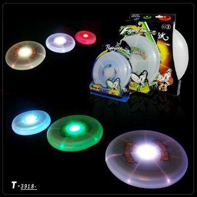 Ücretsiz kargo ufo uçan disk uçuş uçan disk oyun flaş frizbi