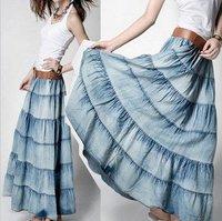 Женская джинсовая одежда Meet Duffy o