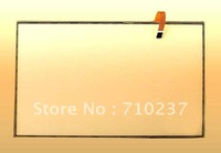 """21.5"""" 5 wire Resistive touch screen panel free shipping cost"""