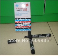 Special offer wholesale/lovely drops of office supplies / 6700 long marker pen. Oily (black)