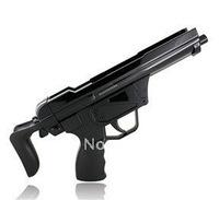 free shipping Classic MP5 Submachine Gun for Nintendo W  i  i (Black)