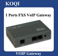 Top selling 1fxs voip ata gateway