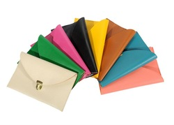 Fashion Women Envelope Clutch Purse Handbag Shoulder Tote Bag 10 Color BG0001