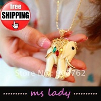free shipping necklace woman pendant necklace jewelry fashion 2012 10pcs/lot HK airmail