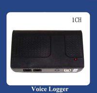 USB 1 CHTelephone recording box,phone voice recorder box ,Voice logger
