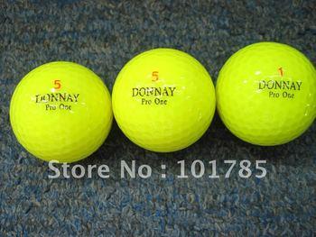 free shipping ! 1000pcs per lot 2 layers  tournament golf ball