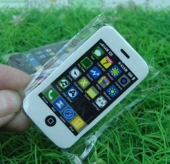 Free shipping / New fancy iphone Design shape eraser / phone eraser / gift eraser/children gift/sweet stationery