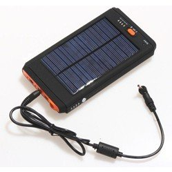 11200MAH portable solar power charger solar mobile phone charger solar notebook laptop charger with Free Shipping
