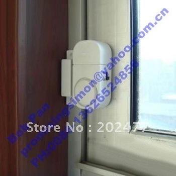 20pc/lot Door Window Entry Bell and Security Burglar Alarm