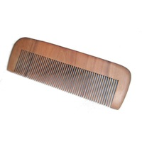 2 pcs sandalwood comb Natural health care,hair comb wooden straightening comb,hairbrush,hair accessories products