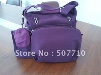 free of shippment, easy to carry, diaper bag,mammy bag, stokke brand