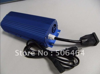New type Silent running MH/HPS 250W electronic ballast with power cord separately