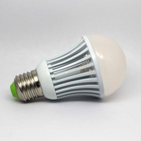 retail and whole sale super bright  7w led bulb UL list