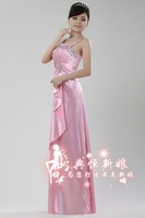 bridesmaid dresses for cheap 2012 new style free ship Mermaid High quality