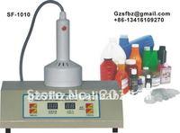 Manual plastic cap sealing machine (sealer)