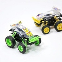 New fashion creative toys Back off-road vehicles / 40pcs
