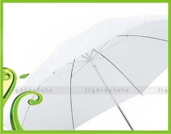 """33"""" 84cm Studio White Translucent Umbrella  for Photo Studio Accessories"""