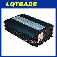 1500W Pure Sine Wave Solar Power Inverter 12V DC Input, 110V/220V AC Output, with USB Model No.: YP-1500S12