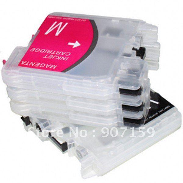 Картридж с чернилами Printer.by LC39/LC985/LC38/LC61/LC980/LC990 RIC-LC39 jjc lc 39