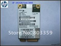 Sierra wireless MC8355 Gobi3000 HS2430 HSPA+  EV-DO 14Mbps/3.1Mbps SPS: 634400-001 for 6560b 8560P