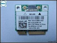 DW1397 BCM4312HMG 1545 Mini PCI Wireless Wifi Card KW770 wirless card