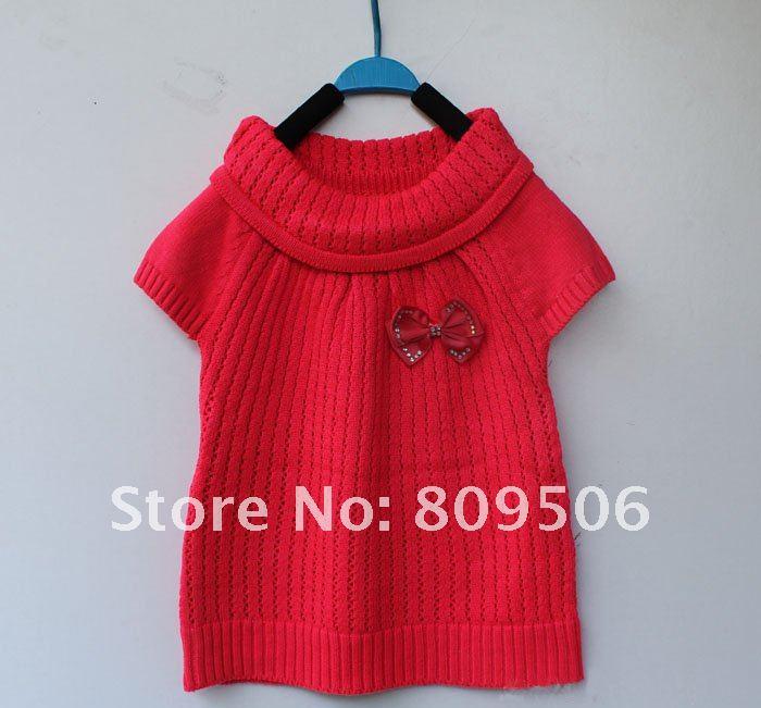 Baby Boy Sweater Design Baby-boy-sweater-children