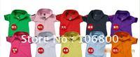 Free Shipping Children's T-shirts Boys T-shirts  Boys T shirts short sleeve t shirts girl t shirt .5pcs/lot