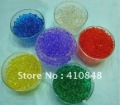 3g*100bags Free shipping New Magic 10 colors Crystal Mud Soil Water Beads Flower Planting Plant Flower