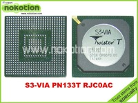 50% OFF SHIPPING BRAND NEW VIA PN133T SOUTH BRIDGE BGA CHIP 100% ORIGINAL !!!