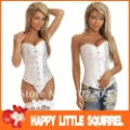 Wholesale Sexy women lingeries Overbust burlesque costume Corsets S-XL IF1038308 push up