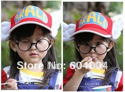 The small grape baby of children we budding hat parent-child cap free shipping and guaranteed 100%(China (Mainland))