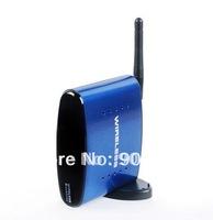 Only One Receiver of PAT630!!!5.8Ghz Wireless AV Sender AV transmitter TV receiver  PT630 Receiver  200meter